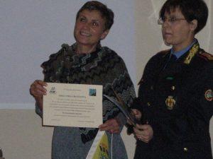 Assegnazione Riconoscimento 2013